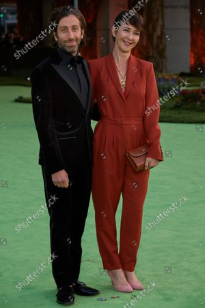 Editorial photo of The Academy Museum of Motion Pictures Opening Gala, Arrivals, Los Angeles, California, USA - 25 Sep 2021
