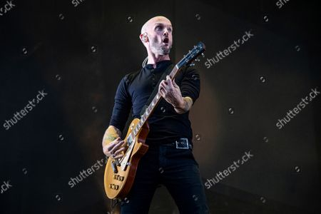 Editorial photo of 2021 Louder Than Life Festival - Day 2, Louisville, United States - 24 Sep 2021