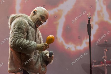 Stock Image of James - Tim Booth