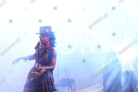 Morcheeba - Skye Edwards