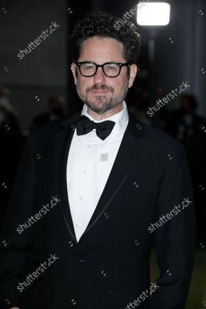 Stock Photo of JJ Abrams