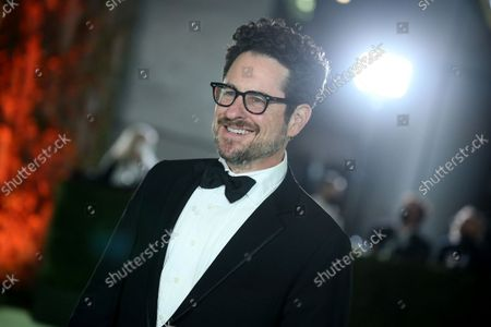 Stock Picture of JJ Abrams