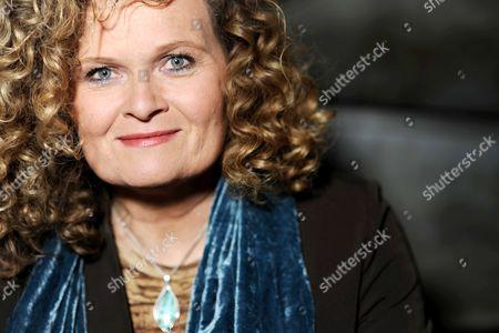 Stock Photo of Sylvie Brunel