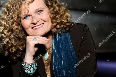 Stock Picture of Sylvie Brunel