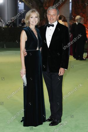 Editorial image of Academy Museum of Motion Pictures Opening Gala in Los Angeles, USA - 25 Sep 2021