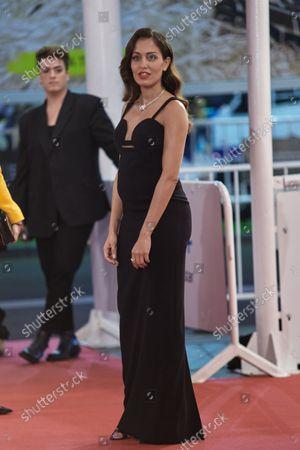 Editorial image of Red Carpet Of The Closing Gala Of The 69th San Sebastian Film Festival, Spain - 25 Sep 2021