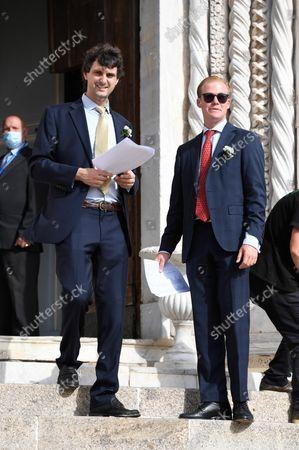 /Wedding of Princess Marie-Astrid von und zu Liechtenstein with Ralph (Rafe) Worthington