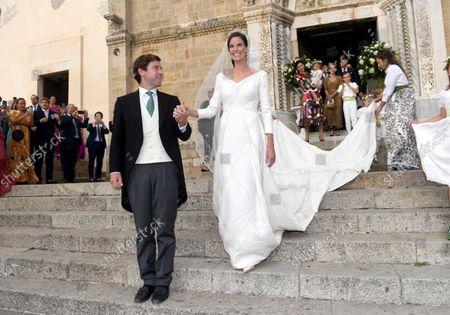 Wedding of Princess Marie-Astrid von und zu Liechtenstein with Ralph (Rafe) Worthington/Wedding of Princess Marie-Astrid von und zu Liechtenstein with Ralph (Rafe) Worthington