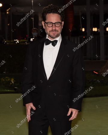 J.J. Abrams. Academy Museum of Motion Pictures Opening Gala held at the Academy Museum of Motion Pictures on Wishire Boulevard.