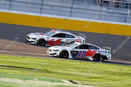 Editorial image of NASCAR Cup 2021: Las Vegas II, Las Vegas Motor Speedway, United States of America - 26 Sep 2021