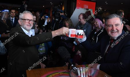 Editorial photo of Labour Party Conference, Day 4, Brighton, UK - 28 Sep 2021