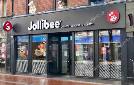 Fried chicken chain Jollibee opened its seventh UK store on the town's Broad Street.Founded by Tony Tan Caktiong in the Philippines, the Jollibee Group now has over 5,800 restaurants across the globe, having first started as a humble ice-cream shop.The new Reading store will be serving halal meat to cater to local requests from the community.