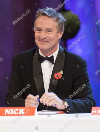 Editorial picture of 'The Alan Titchmarsh Show' TV Programme, London, Britain. - 10 Nov 2010