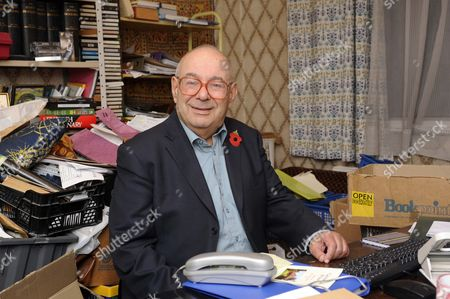 Stock Picture of Rabbi Lionel Blue