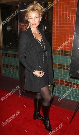 Stock Photo of Alexandra Smothers
