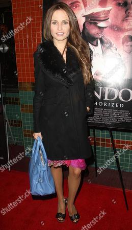 Editorial picture of 'Brando Unauthorized' film premiere, Los Angeles, America - 09 Nov 2010