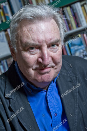 Editorial photo of Ken Worpole at London Review of Books Bookshop, London, Britain - 10 Nov 2010