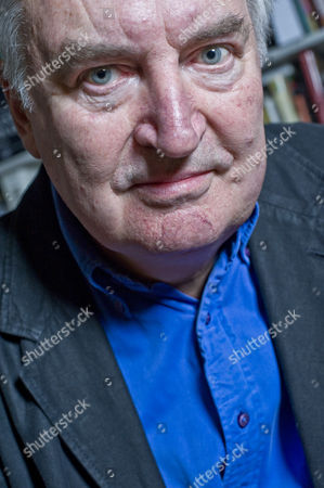 Editorial picture of Ken Worpole at London Review of Books Bookshop, London, Britain - 10 Nov 2010