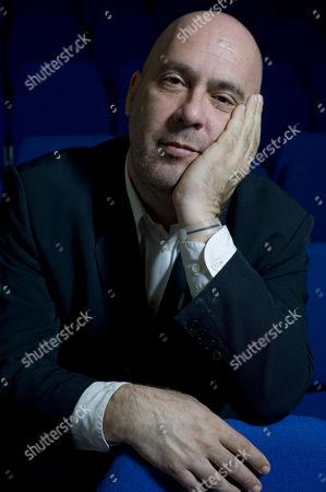 Stock Picture of Tibor Fischer