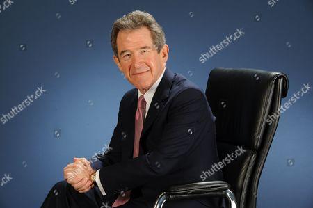 Editorial picture of Edmund John Philip Browne. - 2010