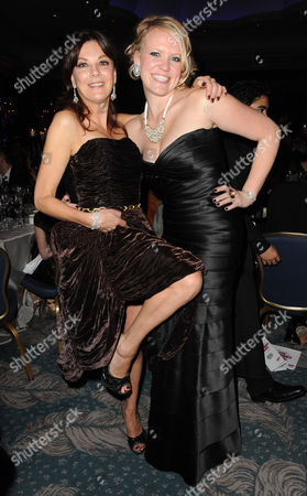 Stock Picture of Susan Young and Michelle Boynton