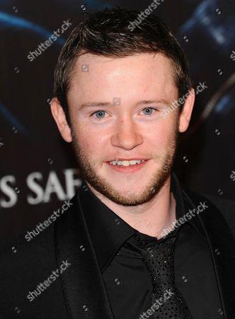 Stock Image of Devon Murray
