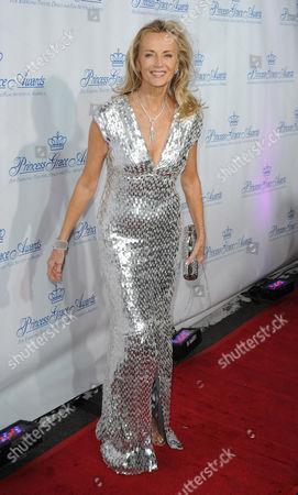 Editorial photo of Princess Grace Awards Gala, New York, America - 10 Nov 2010