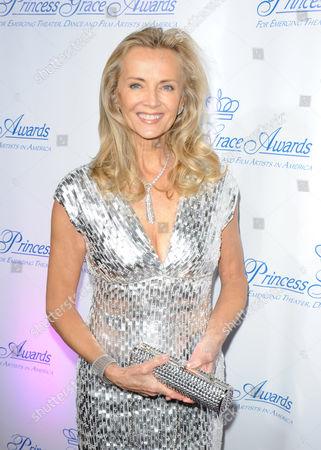 Editorial picture of Princess Grace Awards Gala, New York, America - 10 Nov 2010