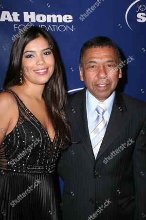 Stock Photo of Angel Cordero