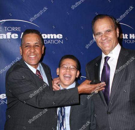 Jose Cardenal, Jesus Cardenal, Joe Torre