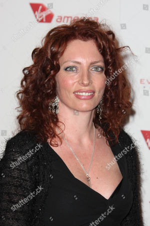 Editorial photo of Rock the Kasbah Gala to Benefit Virgin Unite and the Eve Branson Foundation, Dorothy Chandler Pavilion, Los Angeles, America - 11 Nov 2010