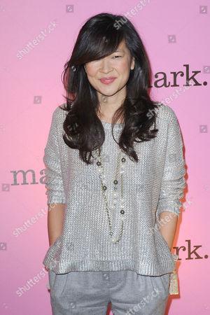 Stock Image of Su-chin Pak