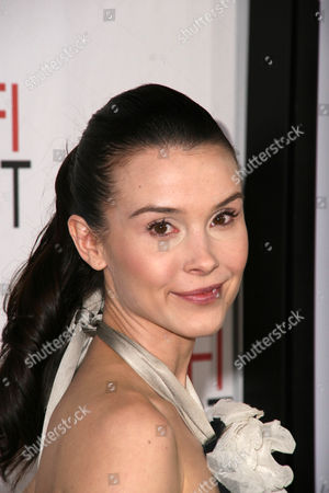 Editorial photo of AFI Film Festival 2010 Closing Night Gala Premiere of 'Black Swan', Los Angeles, America - 11 Nov 2010