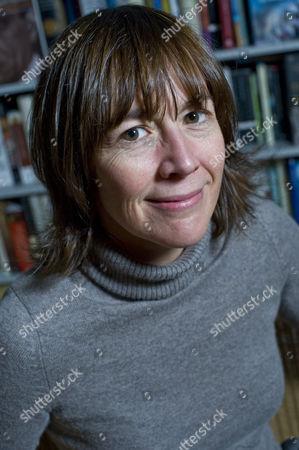Stock Image of Jane Rendell