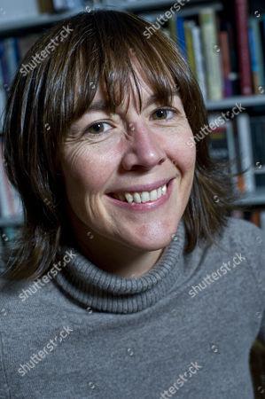 Stock Photo of Jane Rendell