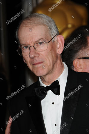 Stock Picture of Kevin Brownlow