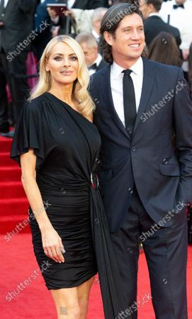 Editorial photo of 'No Time To Die' World Premiere, Royal Albert Hall, London, UK - 28 Sep 2021