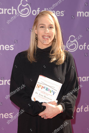 Dr. Jenn Berman