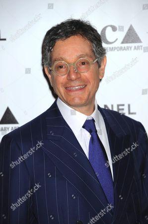MOCA Museum Director Jeffrey Deitch