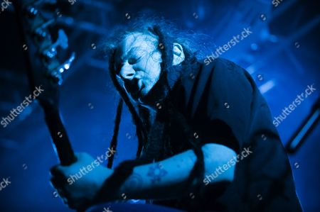 Stock Picture of The Levellers - Jeremy Cunningham