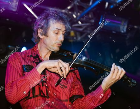 Stock Image of The Levellers - Jonathan Sevink