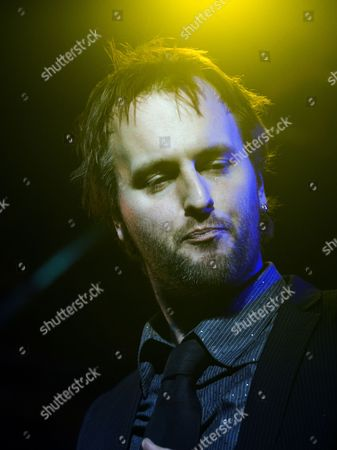 Bellowhead - Jon Boden