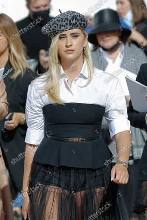 Stock Photo of Valentina Ferragni