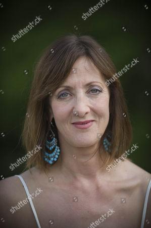 Editorial image of Kate Bernard, France - 2010