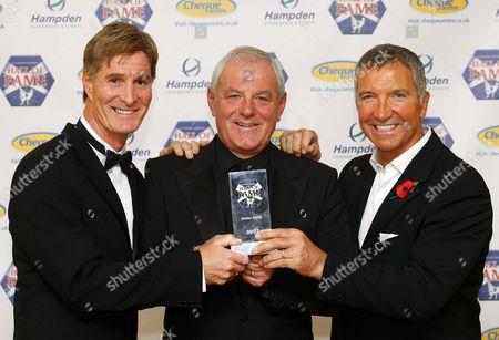 Editorial photo of Scottish Football Association Hall of Fame, Glasgow, Scotland, Britain - 14 Nov 2010