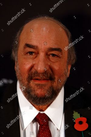 Stock Image of Giorgos Nikitiades, Greek Deputy Minister of Culture and Tourism