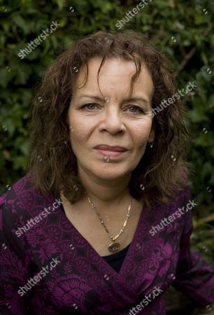 Stock Picture of Baroness Meral Hussein-Ece