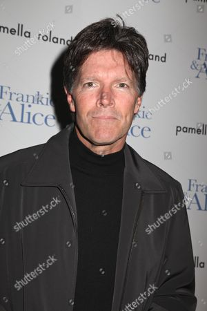 Stock Picture of Stone Phillips