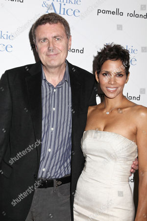 Editorial image of 'Frankie and Alice' film screening hosted by Pamella Roland, New York, America - 17 Nov 2010