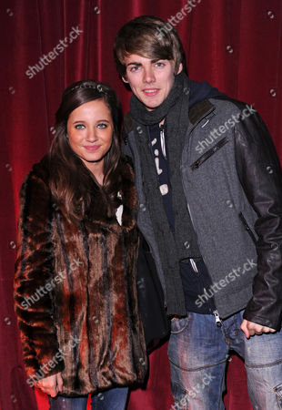 Thomas Law and Madeline Duggan